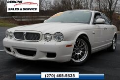 2008_Jaguar_XJ8_Base_ Campbellsville KY
