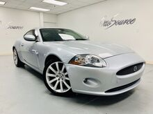 2008_Jaguar_XK__ Dallas TX