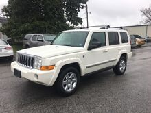 2008_Jeep_Commander_Limited 4x4_ Richmond VA