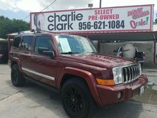 Jeep Commander Limited 2008