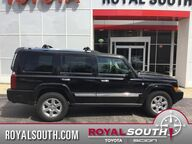 2008 Jeep Commander Overland Bloomington IN