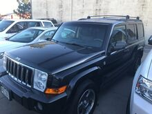 2008_Jeep_Commander_Sport_ Englewood CO