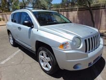 2008_Jeep_Compass_Limited_ Mesa AZ