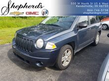 2008_Jeep_Compass_Sport_ Rochester IN