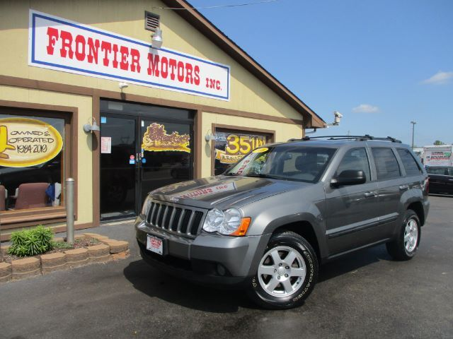 2008 Jeep Grand Cherokee Laredo 4WD Middletown OH