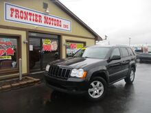 2008_Jeep_Grand Cherokee_Laredo 4WD_ Middletown OH