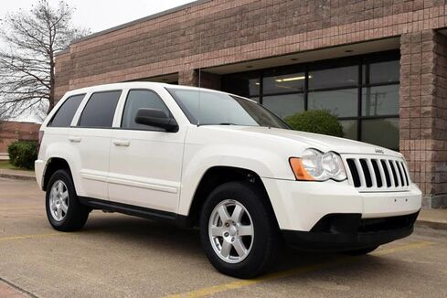 2008_Jeep_Grand Cherokee_Laredo_ Fort Worth TX