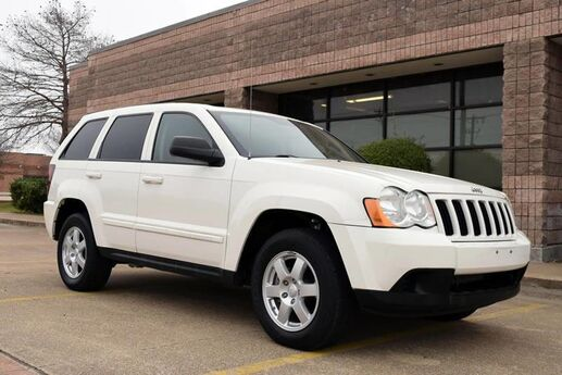 2008 Jeep Grand Cherokee Laredo Fort Worth TX