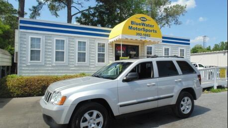2008_Jeep_Grand Cherokee_Laredo_ Wilmington NC