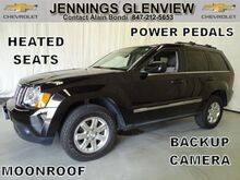 2008_Jeep_Grand Cherokee_Limited 4WD_ Glenview IL
