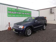 2008_Jeep_Grand Cherokee_Overland 4WD_ Spokane Valley WA