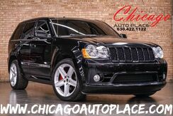 2008_Jeep_Grand Cherokee_SRT-8_ Bensenville IL