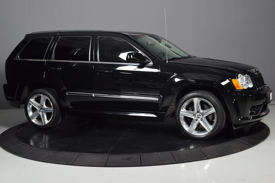 2008_Jeep_Grand Cherokee_SRT-8_ Glendale Heights IL