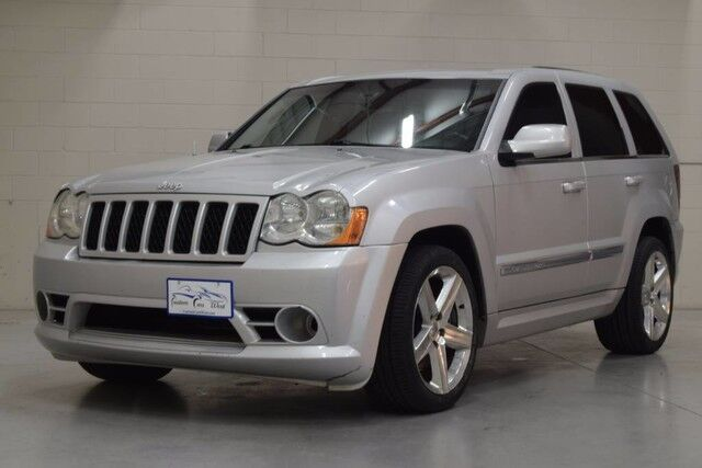 2008 Jeep Grand Cherokee SRT-8 Englewood CO