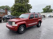 2008_Jeep_Liberty_Limited 4x4_ Richmond VA