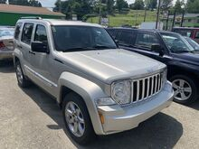 2008_Jeep_Liberty_Limited_ North Versailles PA