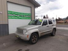 2008_Jeep_Liberty_Sport 4WD_ Spokane Valley WA