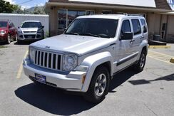 2008_Jeep_Liberty_Sport_ Murray UT