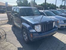 2008_Jeep_Liberty_Sport_ North Versailles PA