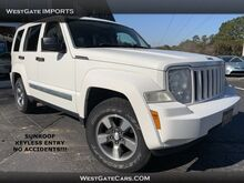 2008_Jeep_Liberty_Sport_ Raleigh NC