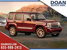 2008_Jeep_Liberty_Sport_ Rochester NY