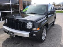 2008_Jeep_Patriot_Limited 4WD_ Springfield IL
