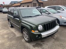 2008_Jeep_Patriot_Limited_ North Versailles PA