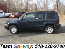 2008_Jeep_Patriot_Sport_ Latham NY