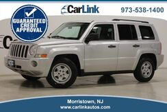 2008_Jeep_Patriot_Sport_ Morristown NJ