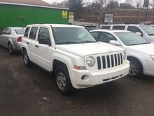2008_Jeep_Patriot_Sport_ North Versailles PA