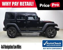 2008_Jeep_Wrangler_4WD Unlimited Rubicon w/Navigation_ Maumee OH