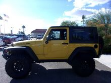 2008_Jeep_Wrangler_Rubicon ONLY 29796 MILES!!!_ Apache Junction AZ