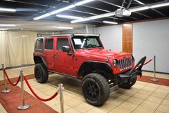 2008_Jeep_Wrangler_UNLIMITED 4WD LIFTED_ Charlotte NC