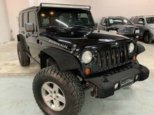 2008_Jeep_Wrangler_Unlimited Rubicon_ Carrollton  TX