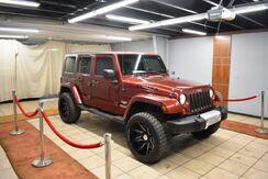 2008_Jeep_Wrangler_Unlimited Sahara 4WD_ Charlotte NC