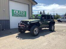 2008_Jeep_Wrangler_Unlimited Sahara 4WD_ Spokane Valley WA