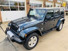 2008_Jeep_Wrangler_Unlimited Sahara_ Shrewsbury NJ