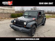 2008_Jeep_Wrangler_Unlimited X_ Columbus OH