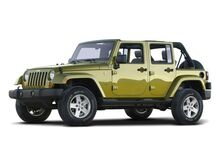 2008 Jeep Wrangler Unlimited X San Antonio TX