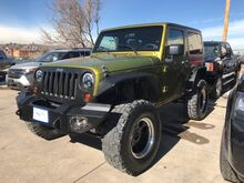 2008_Jeep_Wrangler_X_ Englewood CO