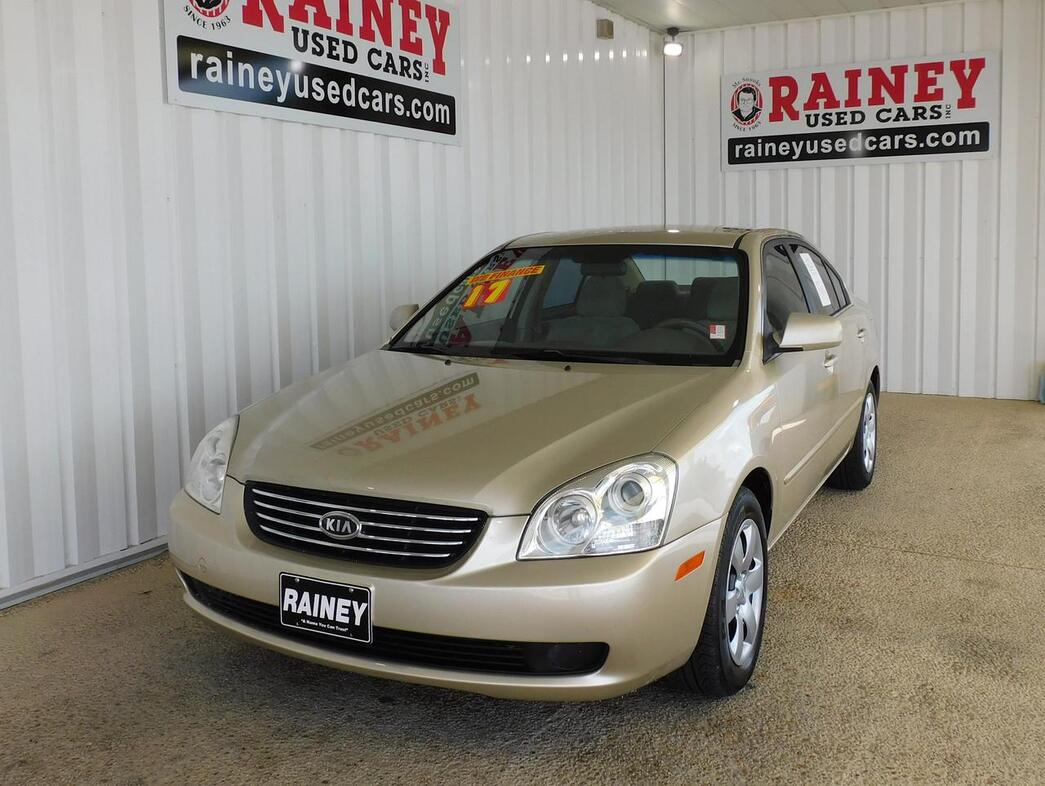 2008_KIA_OPTIMA__ Albany GA