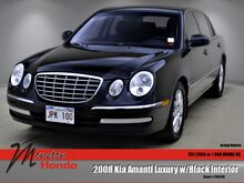 2008_Kia_Amanti_Luxury_ Moncton NB