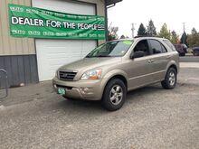 2008_Kia_Sorento_EX 2WD_ Spokane Valley WA