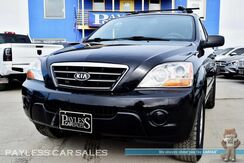 2008_Kia_Sorento_LX / 4X4 / Automatic / Auto Start / Cruise Control / Luggage Rack / Block Heater / Only 83K Miles_ Anchorage AK