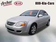 2008 Kia Spectra EX Houston TX