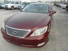 2008_LEXUS_LS 460__ Houston TX
