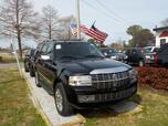 2008 LINCOLN NAVIGATOR 4WD,1 OWNER, BUYBACK GUARANTEE,WARRANTY, HEATED SEATS, LEATHER, RUNNING BOARDS, ROOF RACKS!!