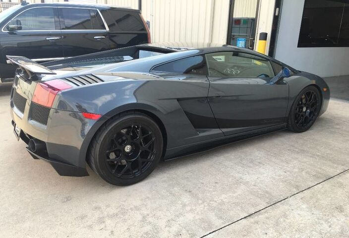 2008 Lamborghini Gallardo  Houston TX