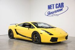 2008_Lamborghini_Gallardo__ Houston TX