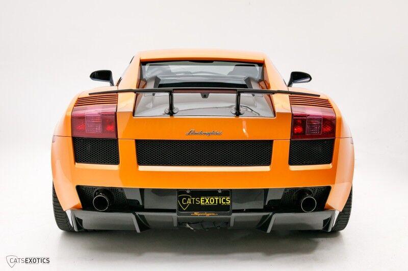 2008 Lamborghini Gallardo  Seattle WA
